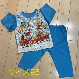 アンパンマン(アンパンマン)のアンパンマン☆パジャマ サイズ95(パジャマ)