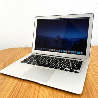 Mac (Apple) - MacBook Air (13-inch, Mid 2012)