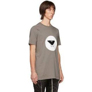 リックオウエンス(Rick Owens)のRick Owens リックオウエンス Tシャツ(Tシャツ/カットソー(半袖/袖なし))