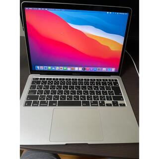 Mac (Apple) - Macbook air 2020 M 1 AppleCare付き