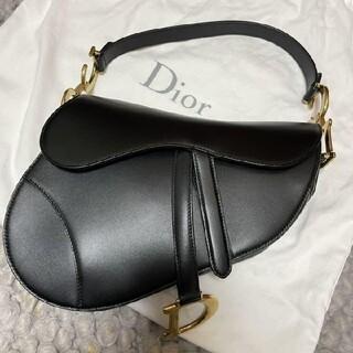 Christian Dior - Dior ディオール SADDLE サドルバッグ