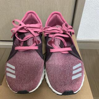 アディダス(adidas)のアディダス エッジラックス ランニングシューズ(ランニング/ジョギング)