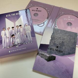 防弾少年団(BTS) - BTS ベストアルバム グク生写真付き