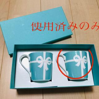 Tiffany & Co. - ティファニー マグカップ 2個セット