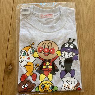 アンパンマン(アンパンマン)のアンパンマンミュージアムTシャツ 120(Tシャツ/カットソー)
