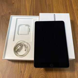 Apple - iPad mini 5 (第5世代)64GB  スペースグレーWiFiモデル