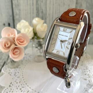 マイケルコース(Michael Kors)の【動作OK】MICHAEL KORS マイケルコース 腕時計 チャーム(腕時計)