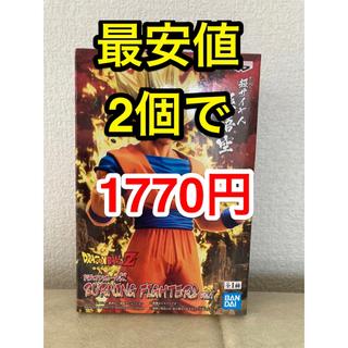 ドラゴンボールZ バーニングファイターズ スーパーサイヤ人孫悟空