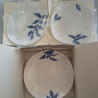 タチキチ(たち吉)のたち吉 ノーチェ トリオパスタ皿(食器)