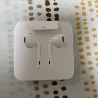 Apple - イヤフォン