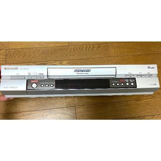 パナソニック(Panasonic)のパナソニック VHS ビデオデッキ NV-HX33G  (その他)