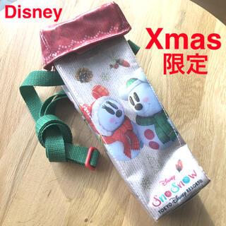 Disney - ディズニー クリスマス2017 スーベニアポップコーンケース