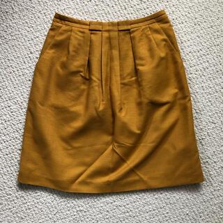 ナチュラルビューティーベーシック(NATURAL BEAUTY BASIC)のナチュラルスカート♡(ミニスカート)