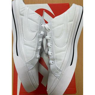 NIKE - ナイキ コート レガシー スニーカー Nike Court Legacy
