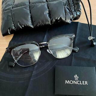 MONCLER - モンクレール メガネフレームML5021