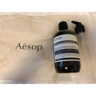 Aesop - Aesop⭐︎ハンドソープ500ml⭐︎巾着付
