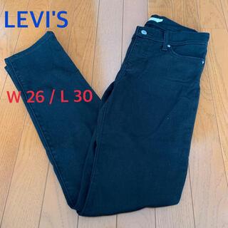 リーバイス(Levi's)のリーバイス 312 shaping slim ジーンズ(デニム/ジーンズ)