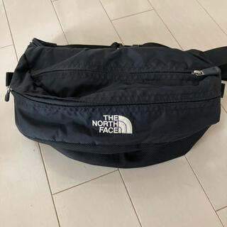 THE NORTH FACE - THE NORTH FACE sweep ボディバッグ