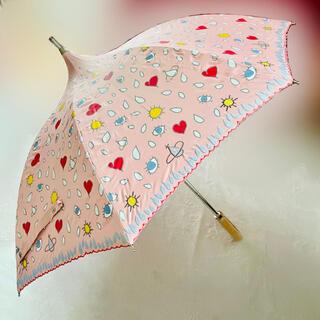 Vivienne Westwood - Vivienne Westwood 日傘 ショートパラソル