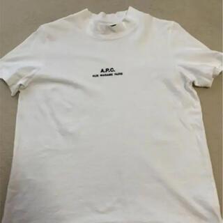 アーペーセー(A.P.C)の最終価格 A.P.C. アーペーセー 半袖 Tシャツ(Tシャツ(半袖/袖なし))
