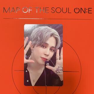 防弾少年団(BTS) - BTS ジミン トレカ BTS MAP OF THE SOUL ON:E