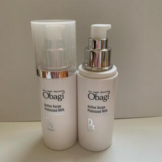 Obagi - オバジ   アクティブサージ プラチナイズドミルク