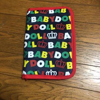 ベビードール(BABYDOLL)のベビードール 母子手帳ケース(母子手帳ケース)