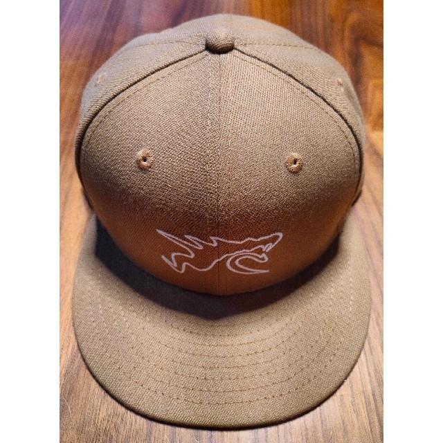 NEW ERA(ニューエラー)の☆GLOVE STUDIO RYU×NEWERA リュウ ニューエラ キャップ☆ メンズの帽子(キャップ)の商品写真