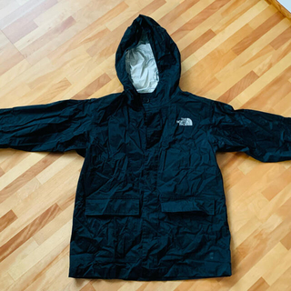 THE NORTH FACE - 【難あり】ノースフェイス foodie jacket  ナイロンパーカー