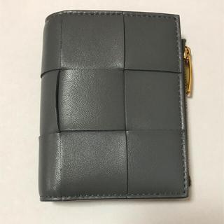 Bottega Veneta - ボッテガヴェネタ 二つ折り財布