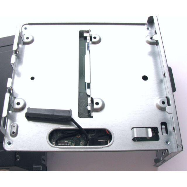 ASRock Intel H110搭載 ベアボーンPC Desk Mini スマホ/家電/カメラのPC/タブレット(PCパーツ)の商品写真