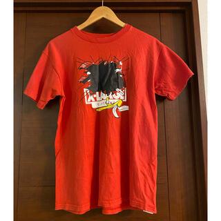XLARGE - XLARGE tシャツ レッド