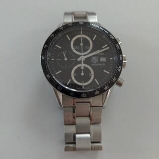 タグホイヤー(TAG Heuer)のタグホイヤー カレラ タキメーター (腕時計(アナログ))
