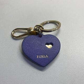 Furla - FURLA フルラ ハート キーホルダー