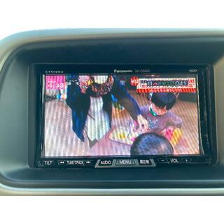 パナソニック(Panasonic)のStrada CN-HDS625D(TFA) 純正地デジチューナー+リモコン付(カーナビ/カーテレビ)