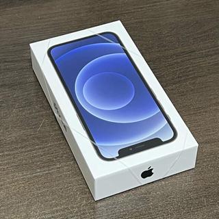 iPhone - iPhone12 mini 256GB SIMフリー ブラック