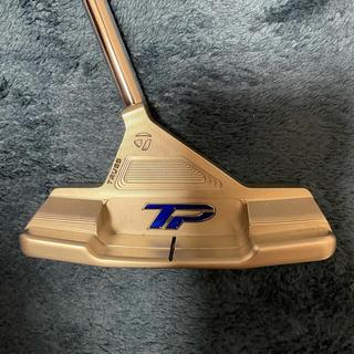 TaylorMade - テーラーメイド  トラスパター TPコレクション  ジュノ TB2