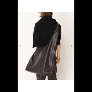 DEUXIEME CLASSE - 未使用 タグ付き ドゥーズィエムクラス バッグ