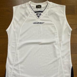 asics - asicsスポーツドライシャツ