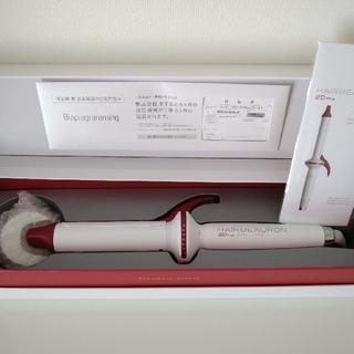 Lumiere Blanc - ヘアビューロン2DplusカールL34mm