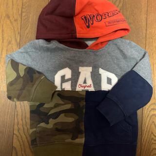 GAP Kids - ぴー様専用 gapkids トレーナー
