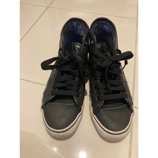 adidas(アディダス)のadidas originals nizza メンズの靴/シューズ(スニーカー)の商品写真