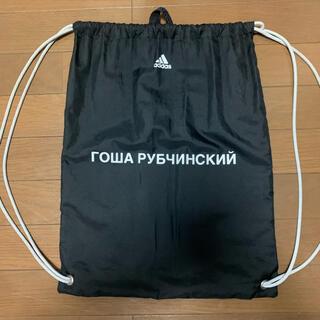 adidas - ゴーシャラブチンスキー アディダス