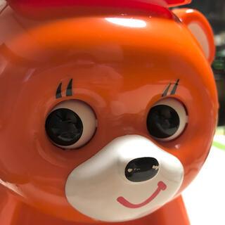 TIGER - タイガー魔法瓶 キョロちゃん カキ氷機
