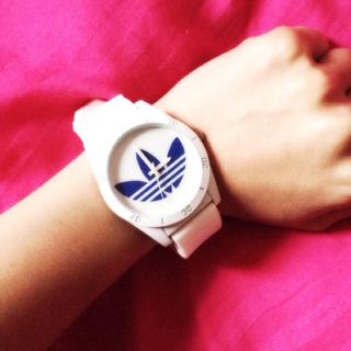 アディダス(adidas)の新品未使用 ♡(腕時計)