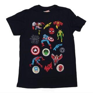 マーベル(MARVEL)のMARVEL  プリントTee(Tシャツ/カットソー(半袖/袖なし))