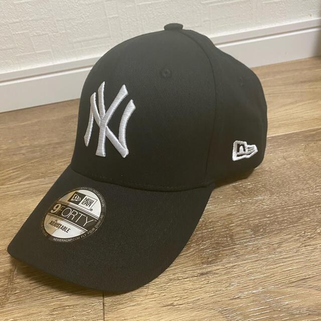 NEW ERA(ニューエラー)のキャップ 9FORTY メンズの帽子(キャップ)の商品写真