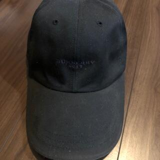 バーバリー(BURBERRY)のBURBERRY GOLF 帽子 キャップ(ウエア)