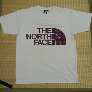 THE NORTH FACE - ノースフェイス Tシャツ 【中古品】