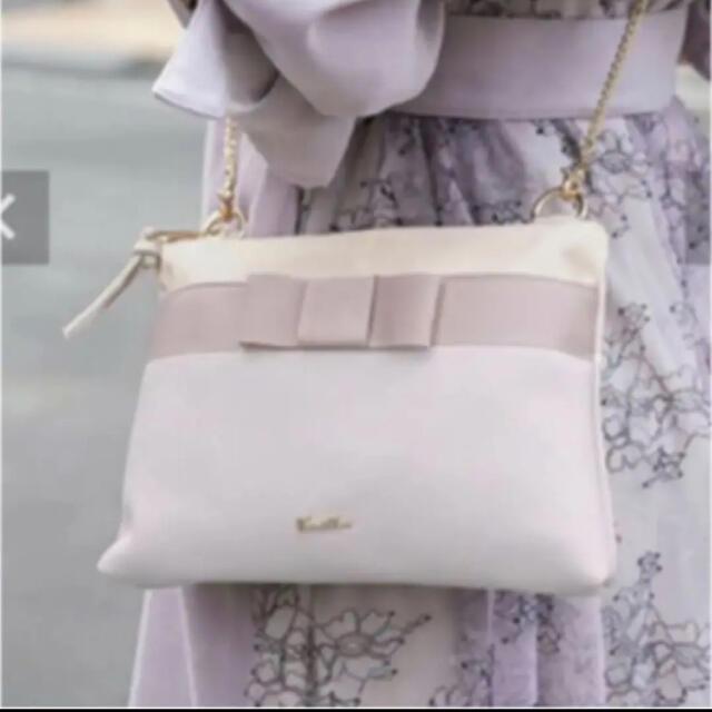 le reve vaniller(ル レーヴ ヴァニレ)のルレーヴヴァ二レ リュック 新品 レディースのバッグ(リュック/バックパック)の商品写真